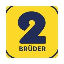 2 Brüder Logo