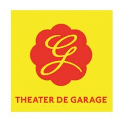 Theater de Garage Logo