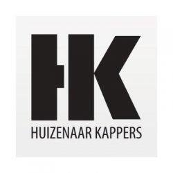 Huizenaar Kappers Logo