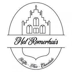 Het Romerhuis Logo