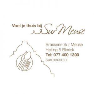 Sur Meuse Logo