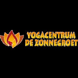 Yogacentrum De Zonnegroet Logo