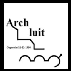 Mannenkoor Arch Luit Arcen Logo