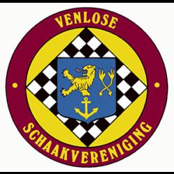Venlose Schaakvereniging Logo
