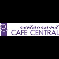 Café restaurant Central Logo