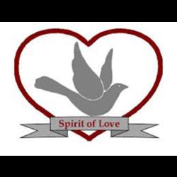 Gospelkoor Spirit of Love, Tegelen Logo