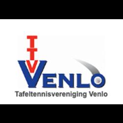 Tafeltennis vereniging Venlo Logo