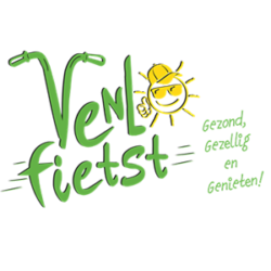 Stichting Venlo Fiets Logo