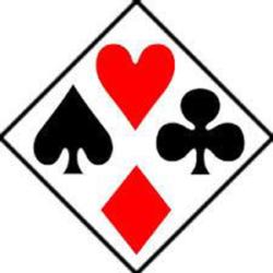 Bridge Club Arcen Logo