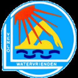 Zwemvereniging Watervrienden Logo