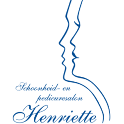 Schoonheid- en pedicuresalon Henriëtte Logo
