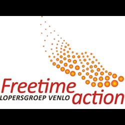 Freetime-Action lopersgroep Logo