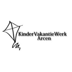 Kinder VakantieWerk Arcen Logo
