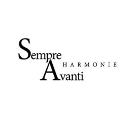 Harmonie Sempre Avanti Logo