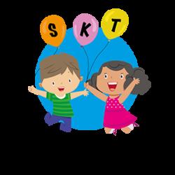 Stichting Kindervacantiewerk tegelen Logo