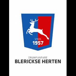 Drumfanfare Blerickse Herten Logo