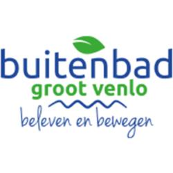 Buitenbad groot Venlo Logo