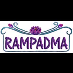 Praktijk ram padma Logo