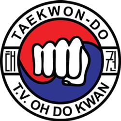 Taekwondo Oh Do Kwan Logo