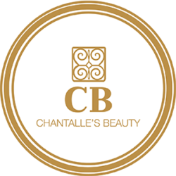 Chantalle' Beauty Logo