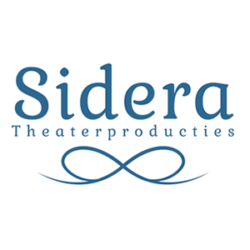 Sidera Theaterproducties Logo