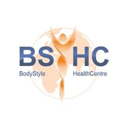 Bodystyle HealthCenter Logo