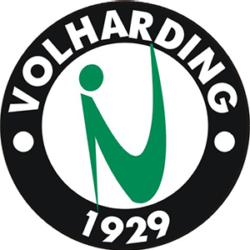 Gymnastiekvereniging Volharding Logo