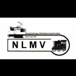 Noord-Limburgse Modelspoorweg Vereniging(NLMV) Logo