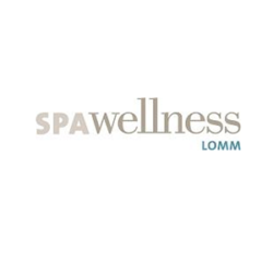 Spa Wellness Lomm Logo