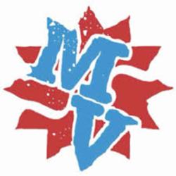 Muziekvereniging Valuas Logo