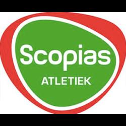 Scopias Atletiek Logo